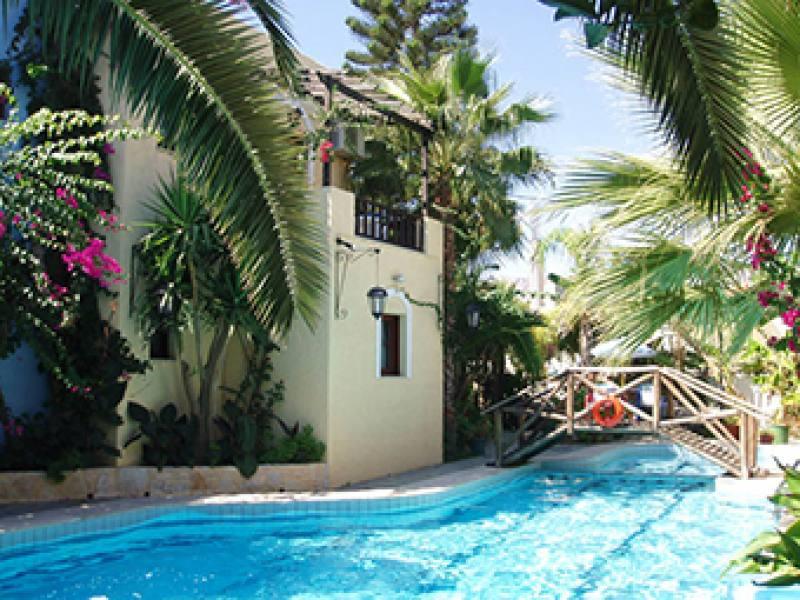 Appartementen Minoa - Amoudara - Heraklion Kreta